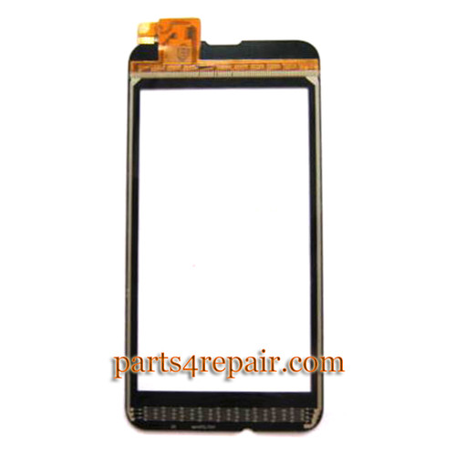 We can offer Touch Screen Digitizer for Nokia Lumia 530
