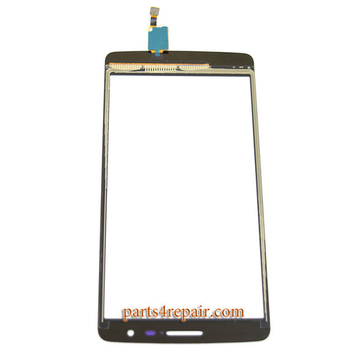 Touch Screen Digitizer for LG G3 S D722 (LG G3 mini) -Gray