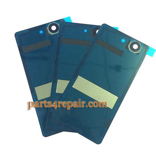 We can offer Back Cover for Sony Xperia Z3 Compact mini