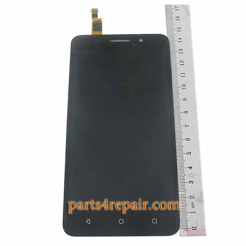Complete Screen Assembly for Huawei Honor 4X