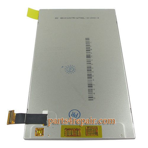 LCD Screen for Huawei Ascend G620s