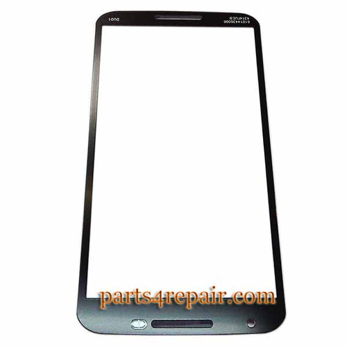 We can offer Front Glass OEM for Motorola Nexus 6