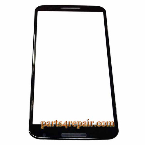 Front Glass OEM for Motorola Nexus 6 from www.parts4repair.com