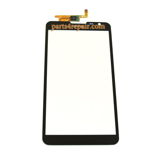 Touch Screen Digitizer for Huawei Ascend Mate2 -Black