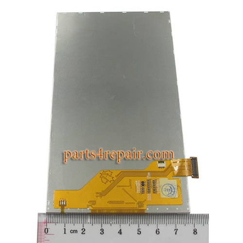 LCD Screen for Samsung Galaxy Mega 2 G750