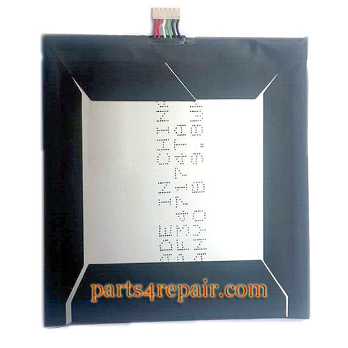 Built-in Battery 2600mAh for HTC Desire 816 820 from www.parts4repair.com