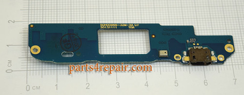 Dock Charging PCB Board for HTC Desire 816