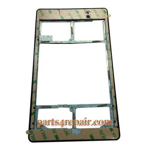 Front Housing Cover for Asus Google Nexus 7 2Gen