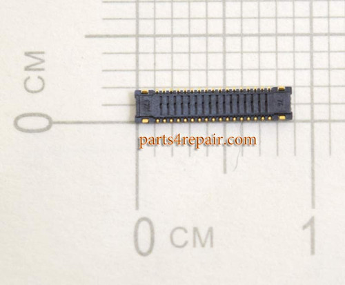 LCD FPC Connector for Xiaomi MI 4
