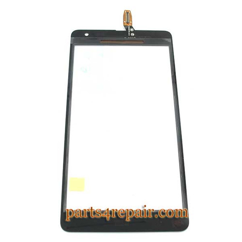 Touch Screen Digitizer for Microsoft Lumia 535 (for 2C Version)