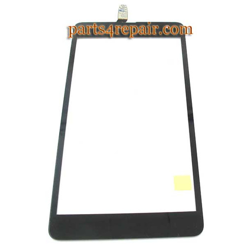 Touch Screen Digitizer for Microsoft Lumia 535 from www.parts4repair.com