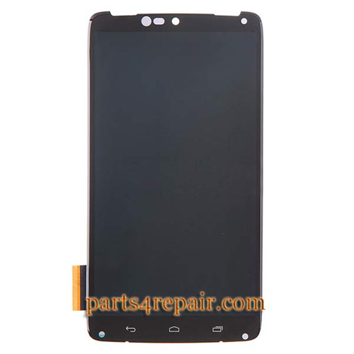Complete Screen Assembly for Motorola Droid Turbo XT1254