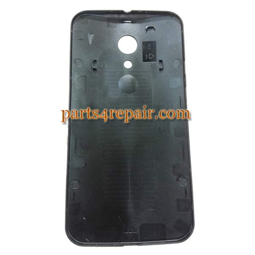 We can offer Back Cover for Motorola Moto G2 -Black
