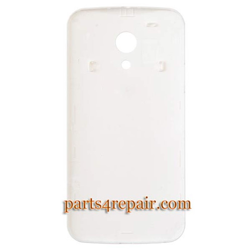 We can offer Back Cover for Motorola Moto G2 -White