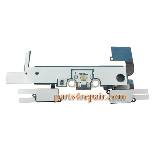 Dock Charging Flex Cable for Samsung Galaxy A5 SM-A500F