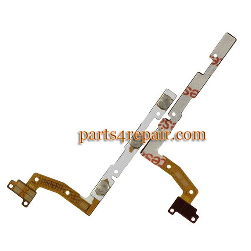 Power Flex Cable for Huawei Ascend G6
