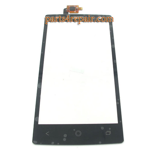 Touch Screen Digitizer for Acer Liquid E3 E380 from www.parts4repair.com