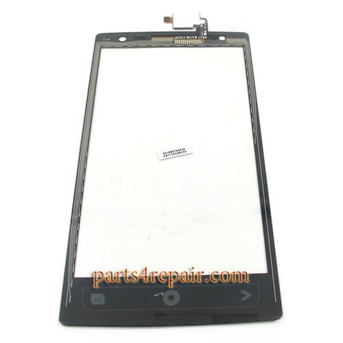 Touch Screen Digitizer for Acer Liquid E3 E380
