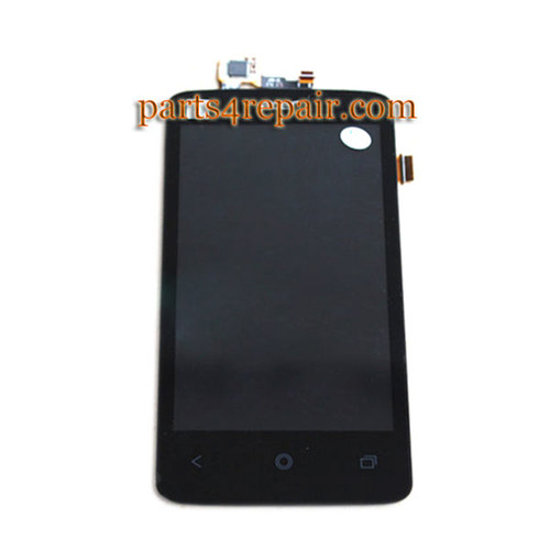 Complete Screen Assembly for Acer Liquid Z4 Z140