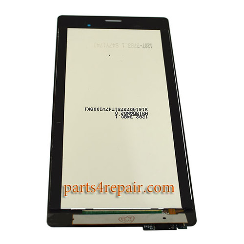 Complete Screen Assembly for Sony Xperia Z3