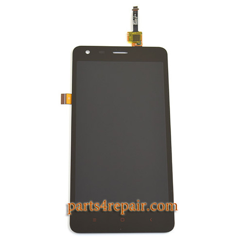 Complete Screen Assembly for Xiaomi Redmi 2