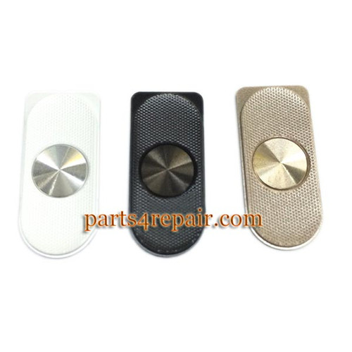 Power Button for LG G3 -Gold from www.parts4repair.com
