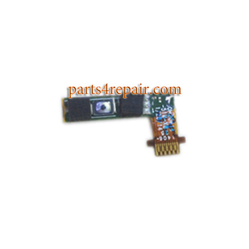 Power Flex Cable for HTC One mini 2 from www.parts4repair.com
