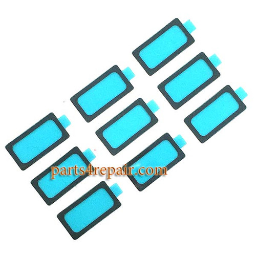 Earpiece Speaker Waterproof Adhesive for Sony Xperia Z2 -5pcs