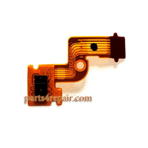 Proximity Sensor Flex Cable for Huawei Honor 4X from www.parts4repair.com