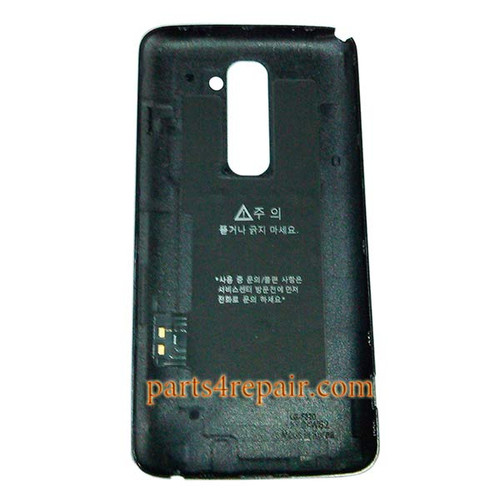 We can offer Back Cover with NFC OEM for LG G2 F320S