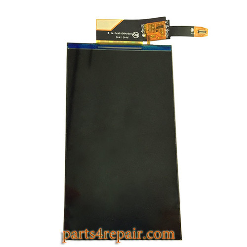 LCD Screen for Microsoft Lumia 535 from www.parts4repair.com