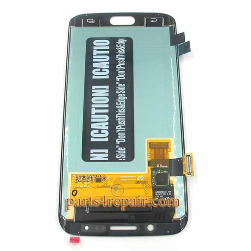 Samsung G925F Complete Screen Assembly