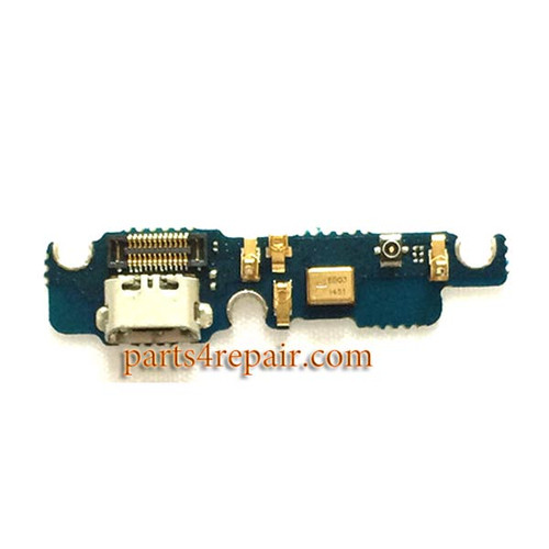 Dock Charging PCB Board for Meizu MX4
