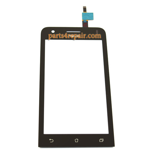 Touch Screen Digitizer for Asus Zenfone C ZC451CG from www.parts4repair.com