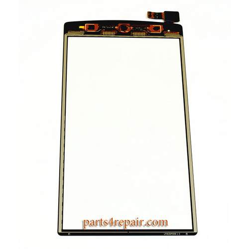 We can offer Touch Screen Digitizer for Oppo N3 -Black