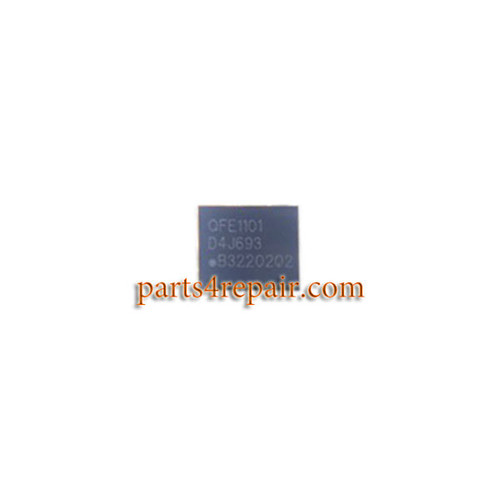 QFE1101 Charging IC for Sony Xperia Z1 L39H XL39H from www.parts4repair.com