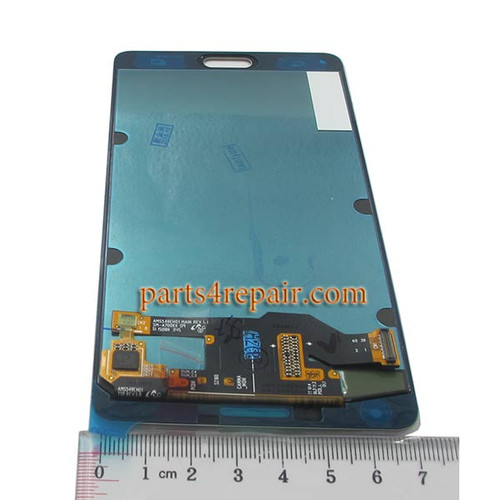 Complete Screen Assembly for Samsung Galaxy A7 SM-700 -Gold