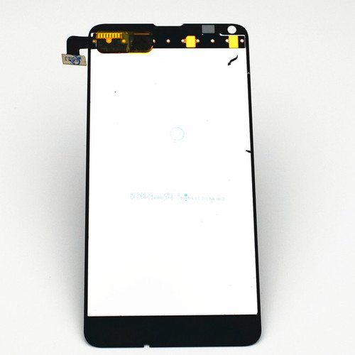 LCD Screen and Digitizer Assembly for Microsoft Lumia 640
