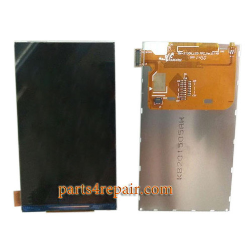 LCD Screen for Samsung Z1 Z130H from www.parts4repair.com