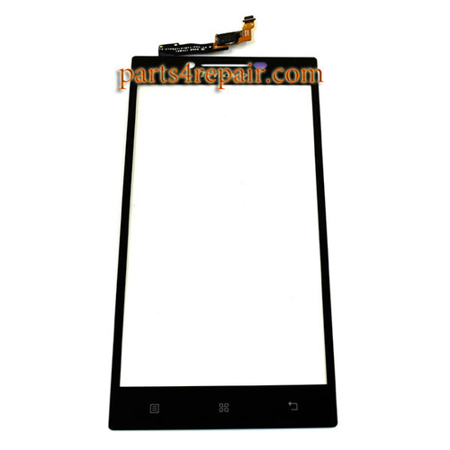 Touch Screen Digitizer for Lenovo P70