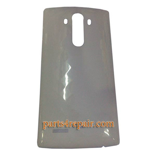 Back Cover with NFC for LG G4 from www.parts4repair.com