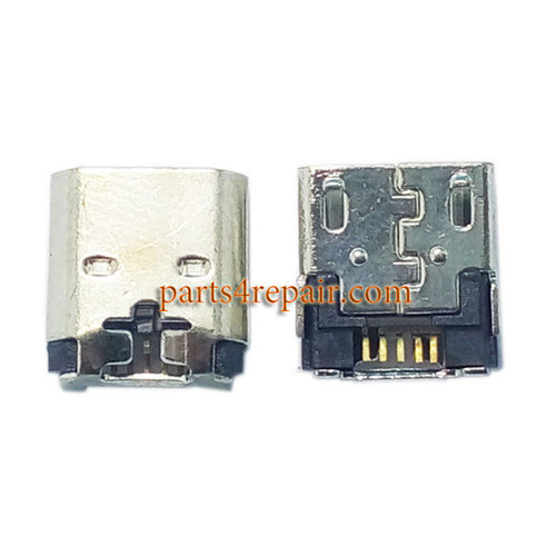 Dock Charging Port for Nokia Lumia 630