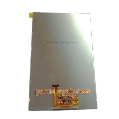 We can offer LCD Screen for Samsung Galaxy Tab 4 7.0 T230