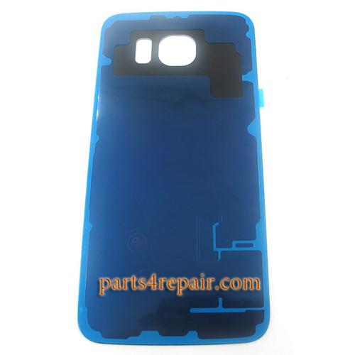 We can offer Back Cover OEM for Samsung Galaxy S6 -White