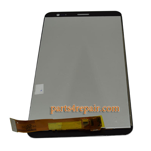 LCD Screen and Digitizer Assembly for Huawei Mediapad X2