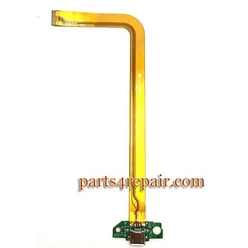 Dock Charging Flex Cable OEM for HP Slate 7