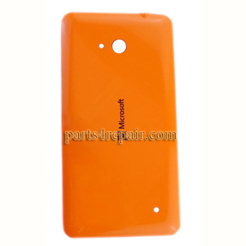 Back Cover with Side Keys for Microsoft Lumia 640 from www.parts4repair.com