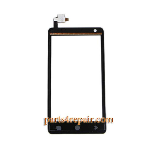 We can offer Touch Screen Digitizer for Acer Liquid Z410