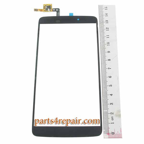 Touch Screen Digitizer for Alcatel Idol 3 (5.5) from www.parts4repair.com