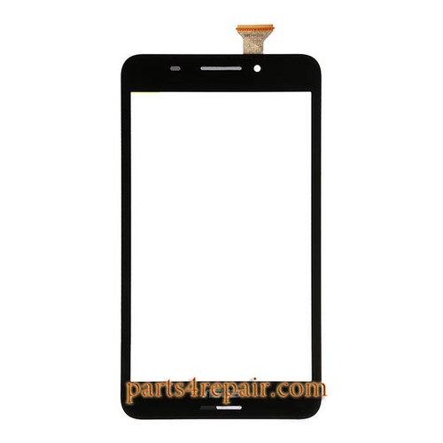 Touch Screen Digitizer for Asus Fonepad 7 FE375CG -Black